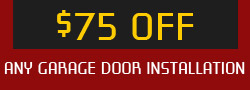 Norfolk Garage Door Installation